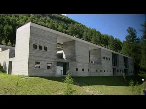 [ARTE] Architecture Collection - Episode 10: Peter Zumthor - The Thermae of Stone