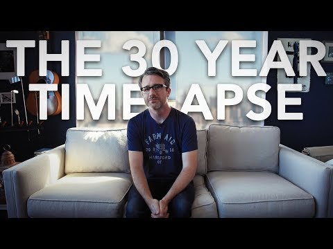 He Is Shooting A 30 Year Timelapse Of New York - Big Timelapse Stories