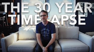 He is shooting a 30 Year Timelapse of New York - Big Timelapse Stories Video