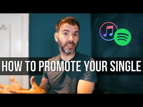 TOP 10 TIPS FOR AFTER YOU'VE RELEASED YOUR SINGLE