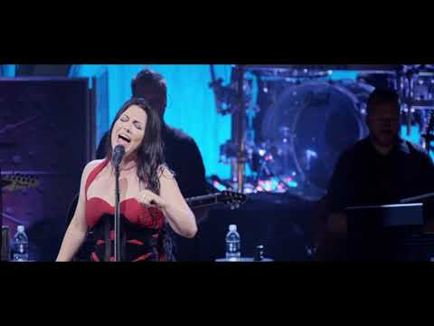 "EVANESCENCE - ""My Heart Is Broken"" Synthesis Live DVD"