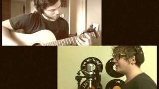 Tides of man - a faint illusion acoustic cover
