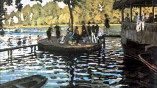 "C. Debussy: ""La fille aux cheveux de lin"" (""Devojka lanene kose"")"