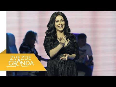 Andreana Cekic - Zauvek ti pripadam - ZG Specijal 33 - (TV Prva 20.05.2018.)