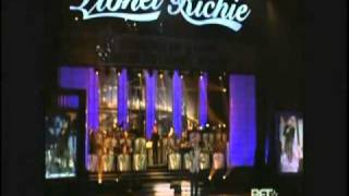 BRIAN MCKNIGHT (live) - truly ( Lionel Richie )