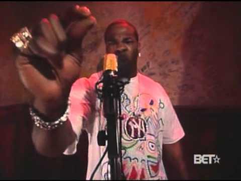 Busta Rhymes  Freestyle  Live @ Rapcity 02-07-2006 )