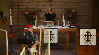 Part Two - Contemporary Worship - Sunday, November 1, 2020