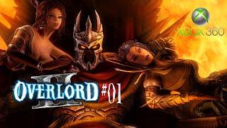 Overlord 2[100%]#01 - Eine Winternachts Geschichte. Let