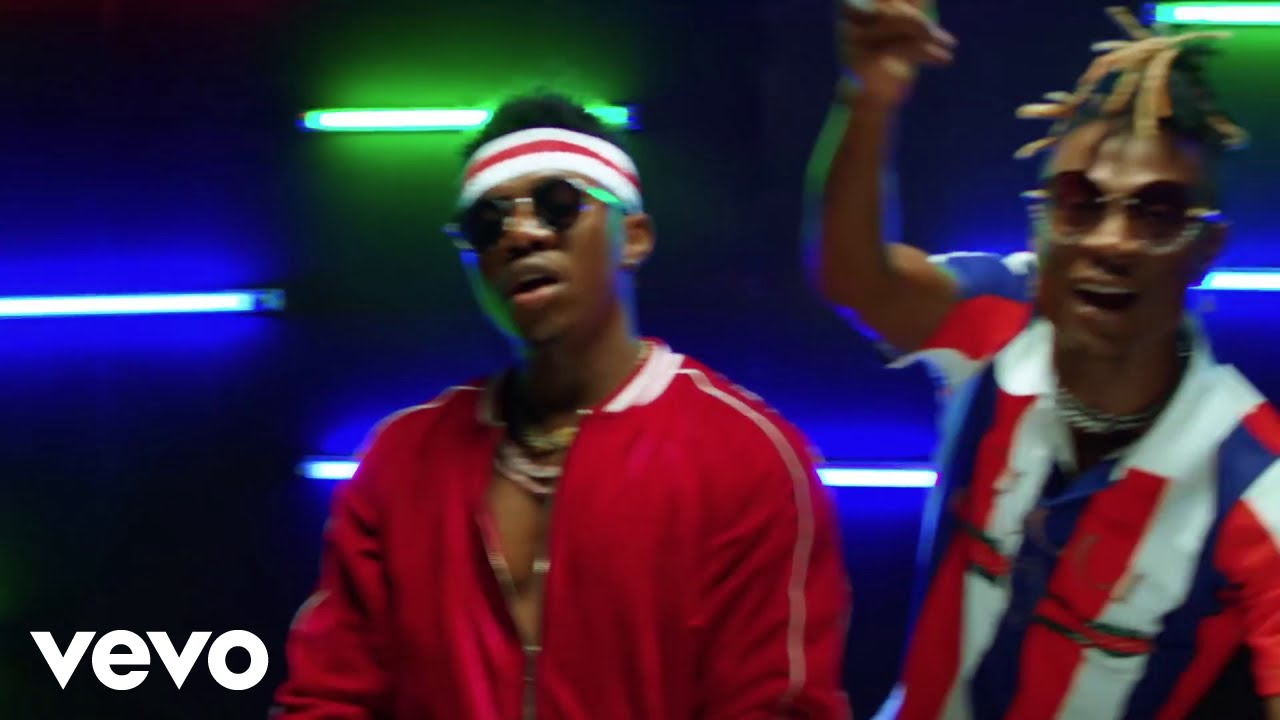 Download Fik Fameica - Mwaga (Official video) ft. Rayvanny