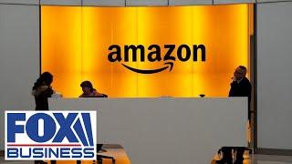 Amazon accuses Trump of political bias over $10B contract