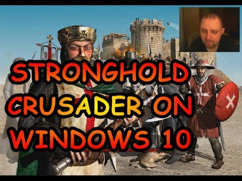 how to fix error 0xc0000022 error in stronghold crusader || adobe