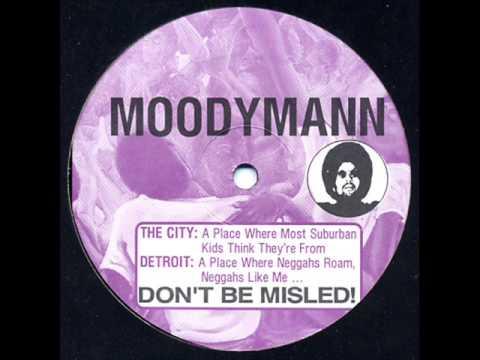 Moodymann - A1 (Untitled )