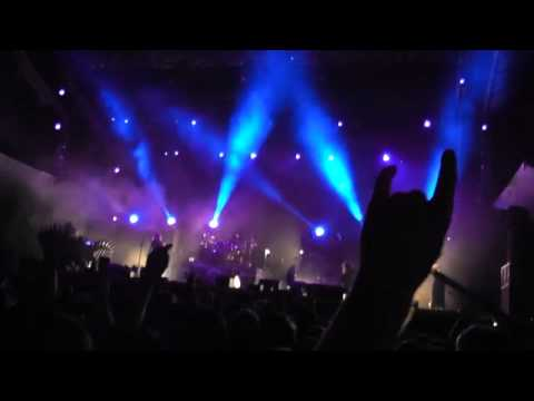 Nightwish Masters of Rock 2012