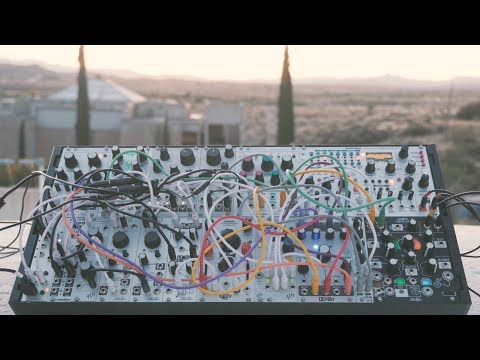 Arcology | Ambient Eurorack Modular Synthesizer
