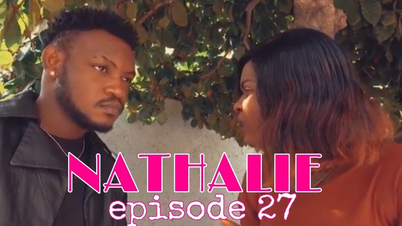 Nathalie episode 27|Youri|Christo|Dora|Thamie|Natalie|Soraya|Vanesa|Tayson|Patrick|Dave |Gerome|