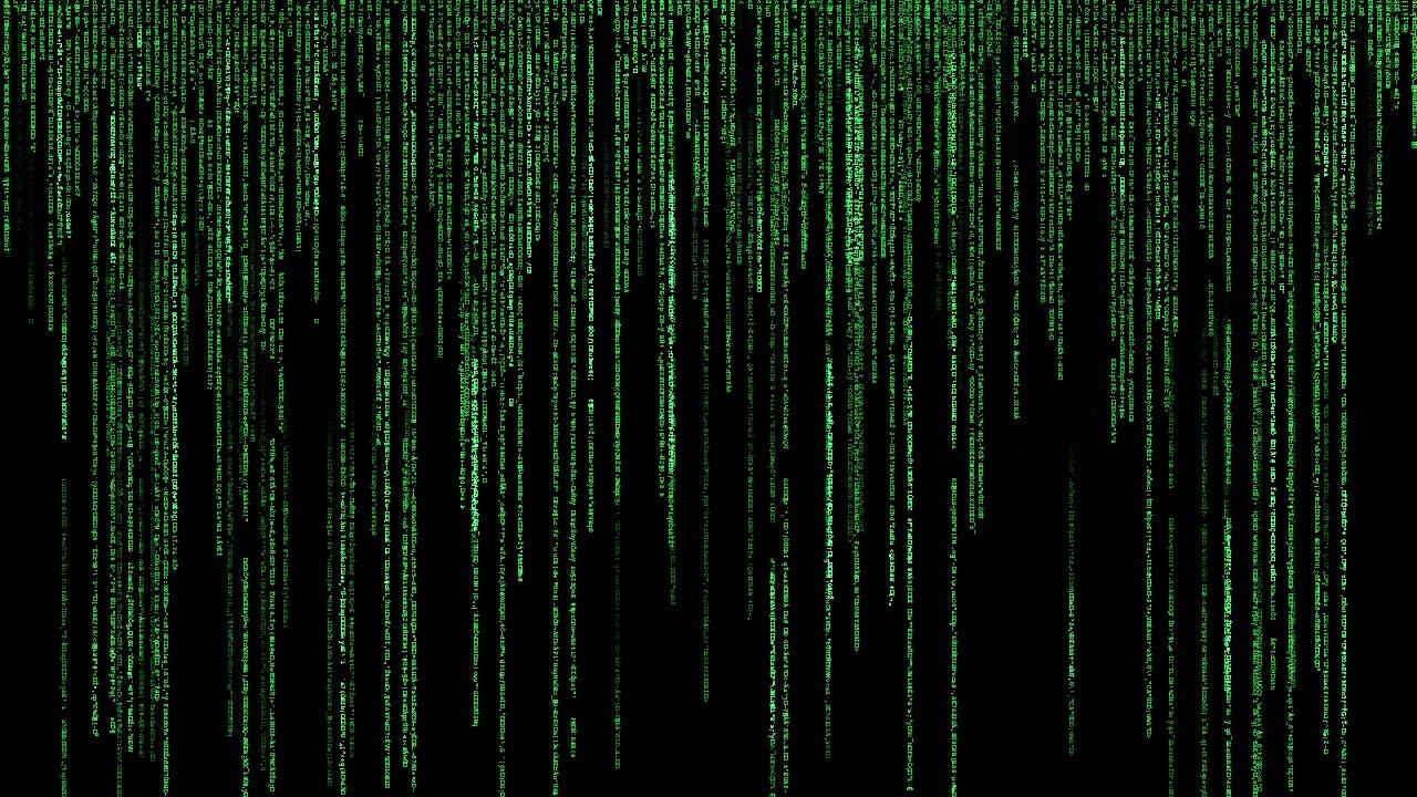 Matrix Falling Code Wallpaper Matrix Text Effect Photoshop Tutorial Youtube