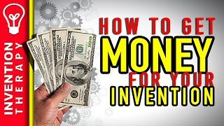 How to Get Investors, VC and Angel Money for your Prototype, Inventions and Product Ideas (Part 2)