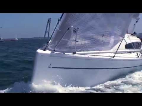 Dehler 32    www.sea-yss.com   Hanse Yachts Asia