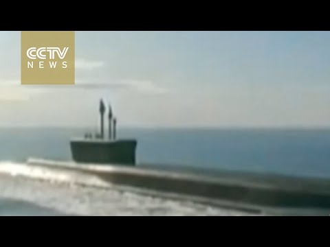Russian Deputy Prime Minister Rogozin says the nuclear-powered submarines can penetrate any defense