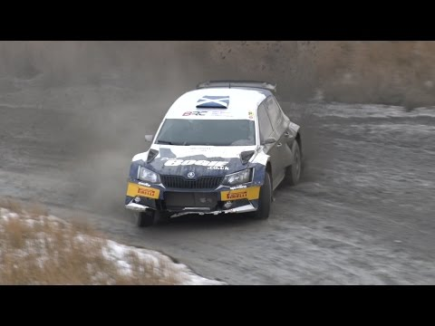 Mid Wales Stages 2016 [Pure Sound - HD]