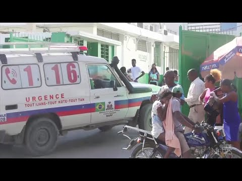 Rise of kidnappings in Haiti during the pandemic
