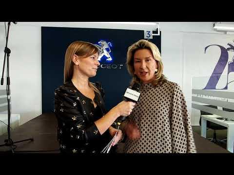 Vive con este video el  25 ANIVERSARIO de AMI Peugeot en el campo de Gibralrar