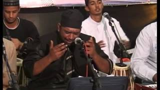 Khalid Nawaaz - Waris Paak Urs 2014 - Naath [Part 2]