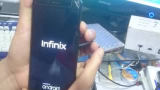 كيفية عمل روت How To Root Infinix hot 4 lite X557