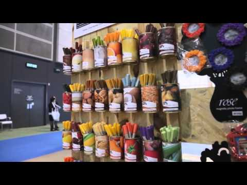 Retail News Hong Kong Gift Expo 2016 Youtube