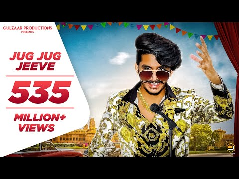 GULZAAR CHHANIWALA - JUG JUG JEEVE ( Official Video  ) | Latest Haryanvi Song 2019