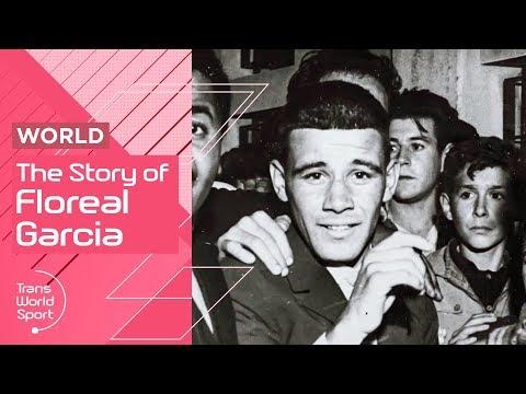 Floreal Garcia   Boxing Champion Murdered During Uruguayan Dictatorship   Trans World Sport