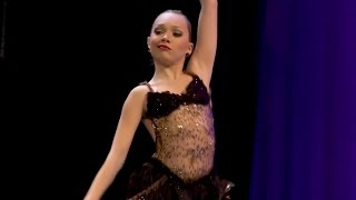 Maddie Ziegler - Bad and Boujee(Audioswap)
