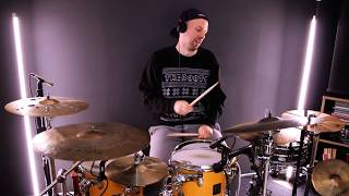 Cypress Hill - Latin Thugs | drumcover
