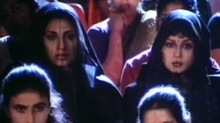 Kuchh Bhi Nahin Hai Zindagi - Om Puri - Roopa Gangully - Meena Bazar - Bollywood Songs - Kumar Sanu