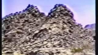 Смотреть видео гора синай