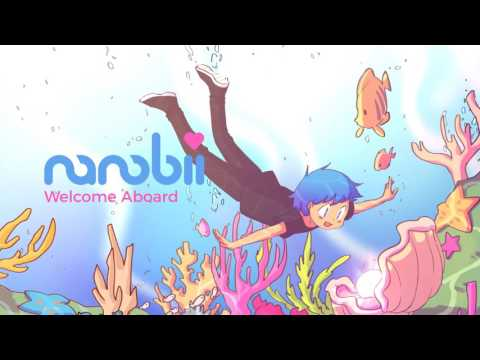 nanobii - Welcome Aboard