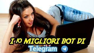 Шаблон Telegram-бота. Без единой строчки кода, забыть о хостинге, нагрузке и аналитике