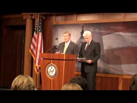 Senator Johnny Isakson on Expanding the Homebuyer Tax Credit