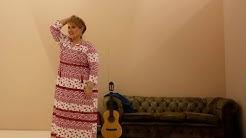 Maite Kelly präsentiert ihre Sommerkollektion - PlusPerfekt unterwegs.