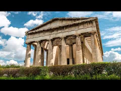 The Amazing City Of Athens!