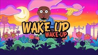Good Morning Rap | The Wake UP Song | Good Morning Song | PhonicsMan Morning SWAG