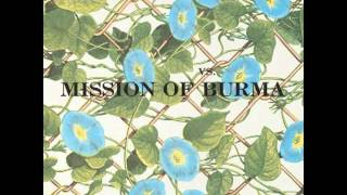 Mission Of Burma - Fun World