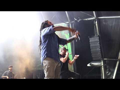 Ky-Mani Marley & Gentleman - Uprising (Live at Rototom Sunsplash 2017)