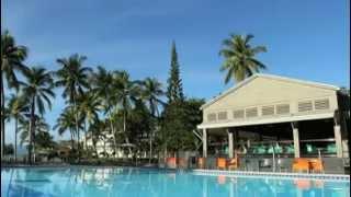 Présentation de La Créole Beach Hôtel & Spa