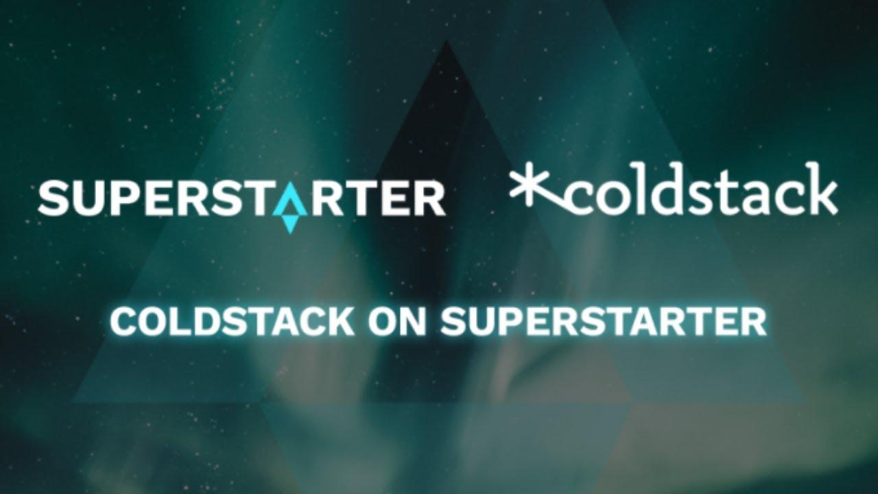 Upcoming Superfarm/Superstarter IDO: ColdStack
