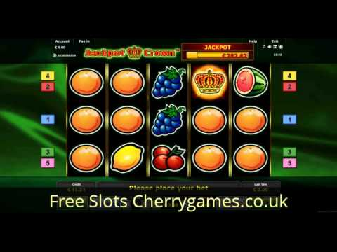 slot machine game online crown spielautomaten