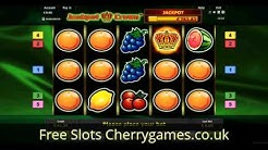 Jackpot Crown Slot Machine - Play Novomatic Casino games free online