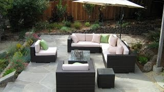 Some Tips About Modern Patio Furniture For Your Contemporary Lifestyle