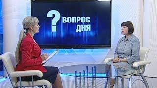 В Хакасии проверили школьное питание: Любовь Черчинская - в