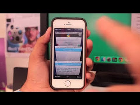 unblock websites on iPhone or iPad using VPN from YouTube · Duration:  2 minutes 30 seconds